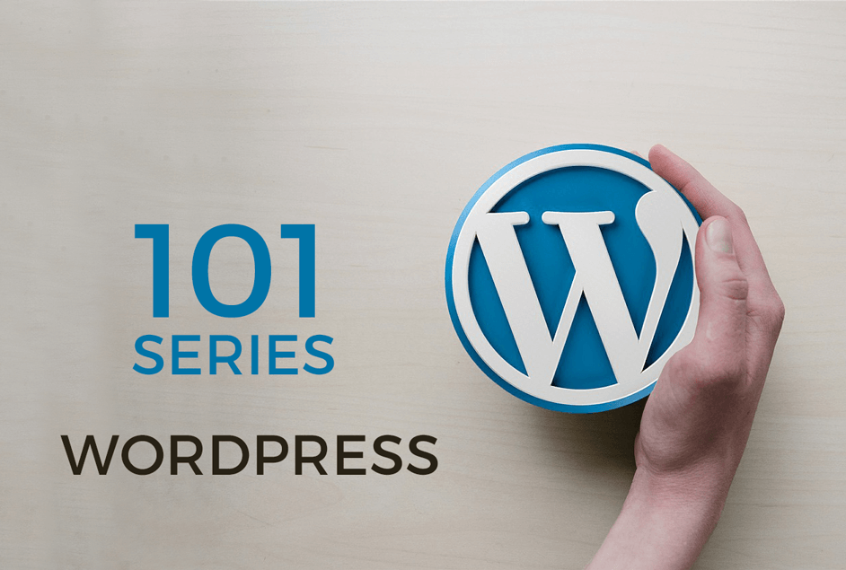 WordPress Admin Area Basics - WordPress - 101 Series