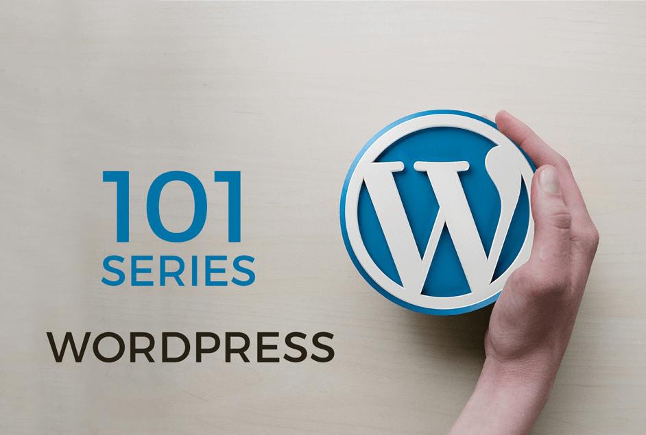 WordPress Admin Area Basics - Jumpanzee Blog