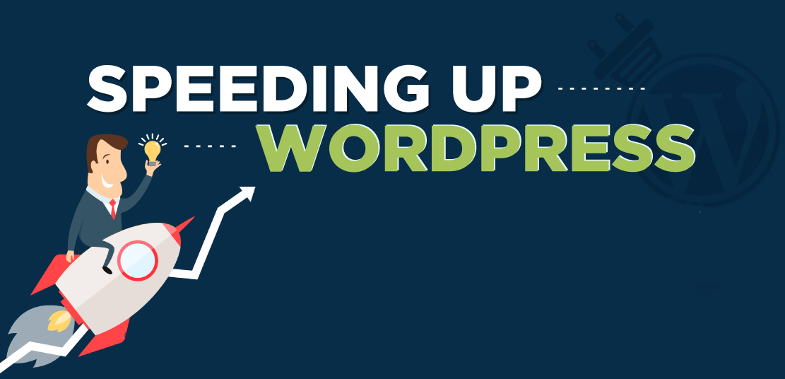 Increase WordPress Speed Infographic 2