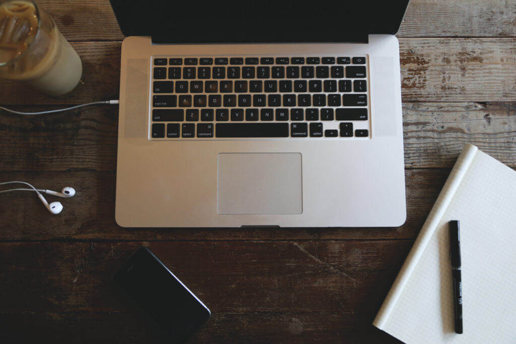 Laptop for Building Your Email Marketing List