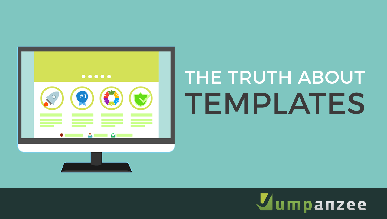 The Truth About Website Templates with Cartoon Website Template