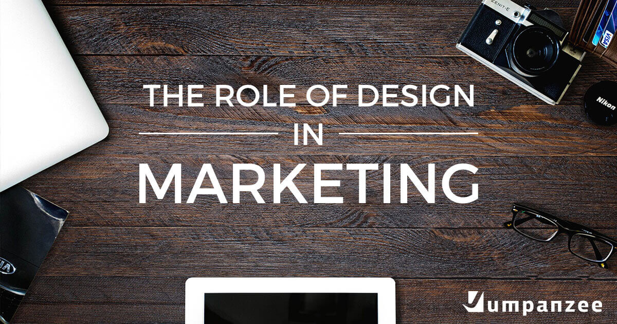 The Role of Design in Marketing Desktop