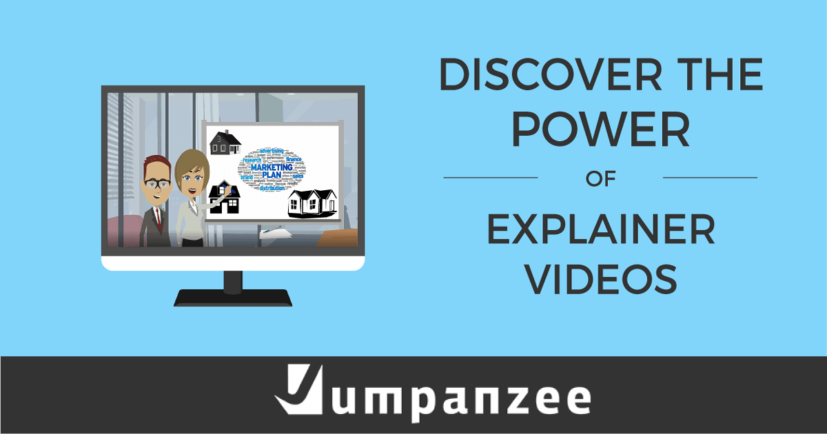 Discover the Power of Explainer Videos