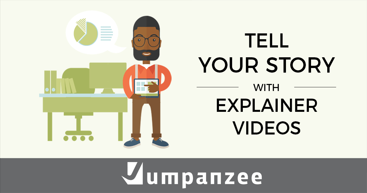 Tell Your Explainer Video Story