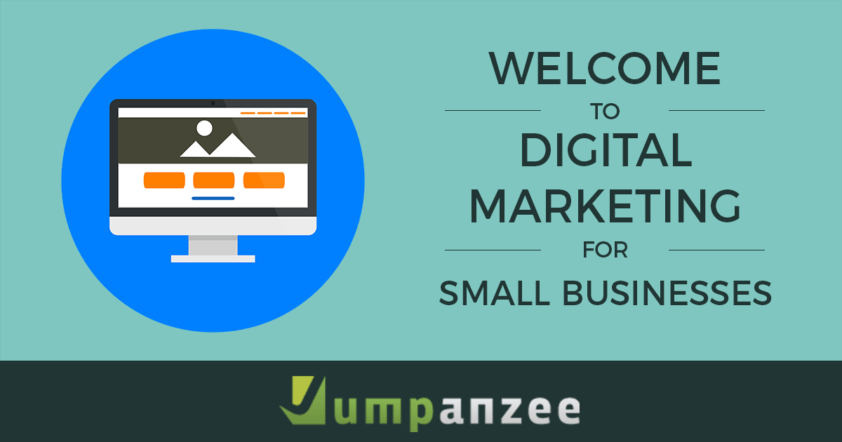 Wasting Your Money? Welcome to Digital Marketing for Small Businesses!