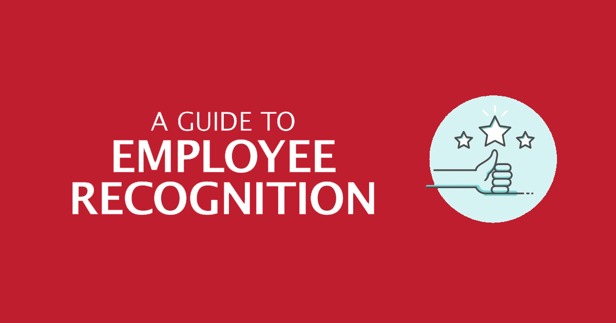 Employee Recognition Infographic Guide