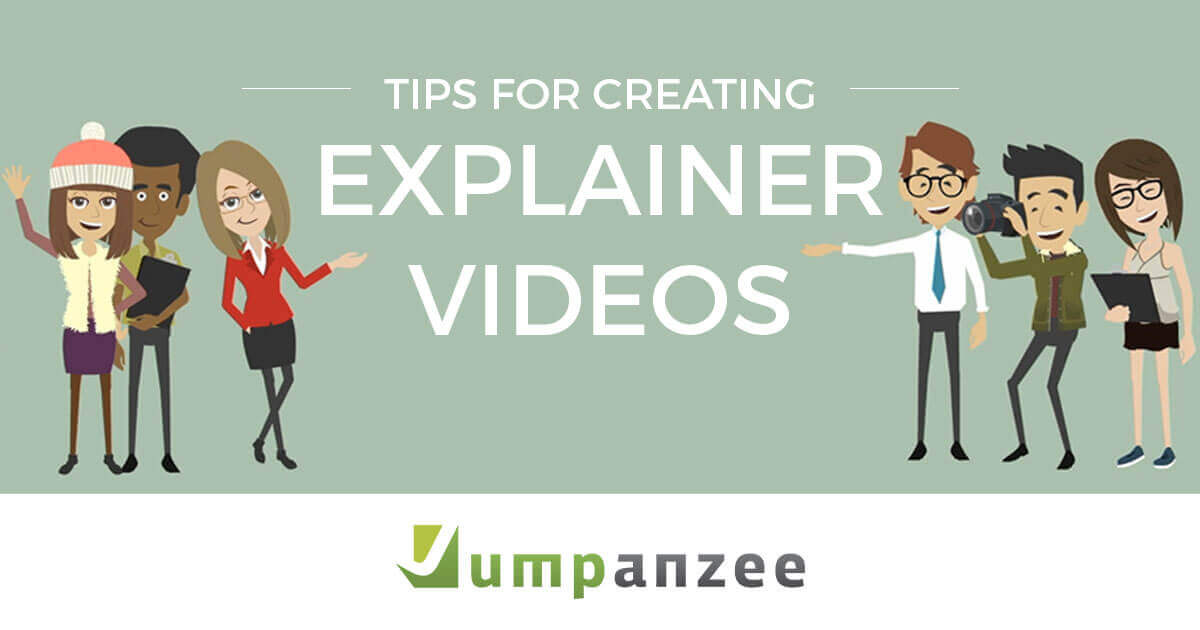 Tips for Creating Explainer Videos
