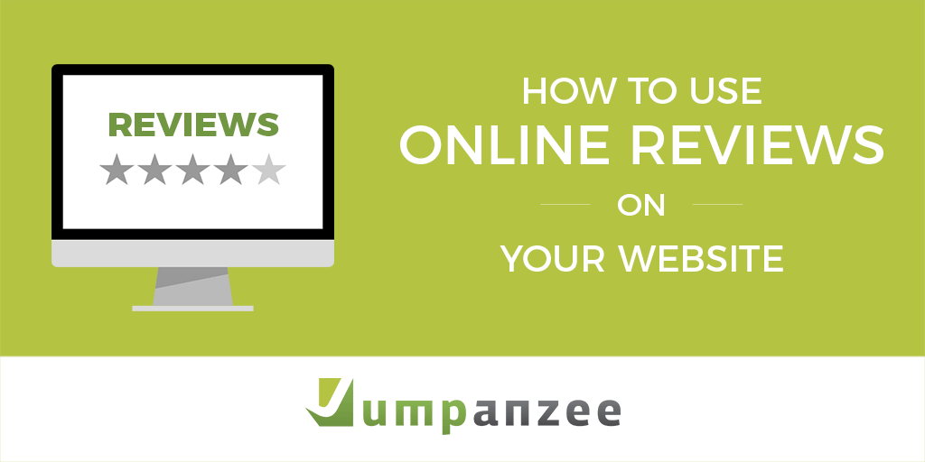 How to Use Testimonials, Endorsements, and Online Reviews on Your Website 2