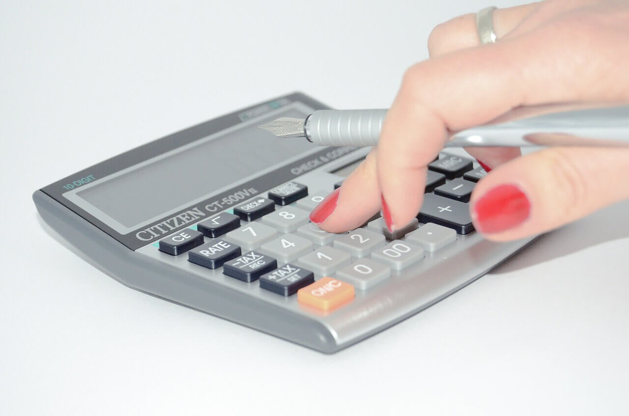 Control Expenses and Increase Profit for Your Small Business - Calculator