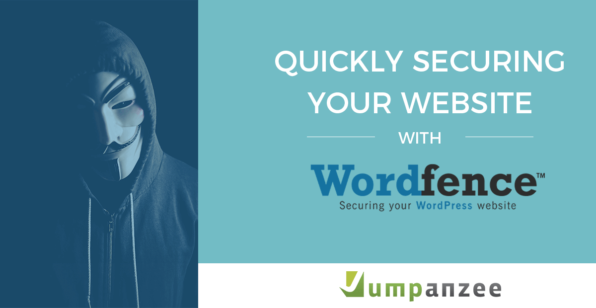 Quickly Securing Your Website with Wordfence