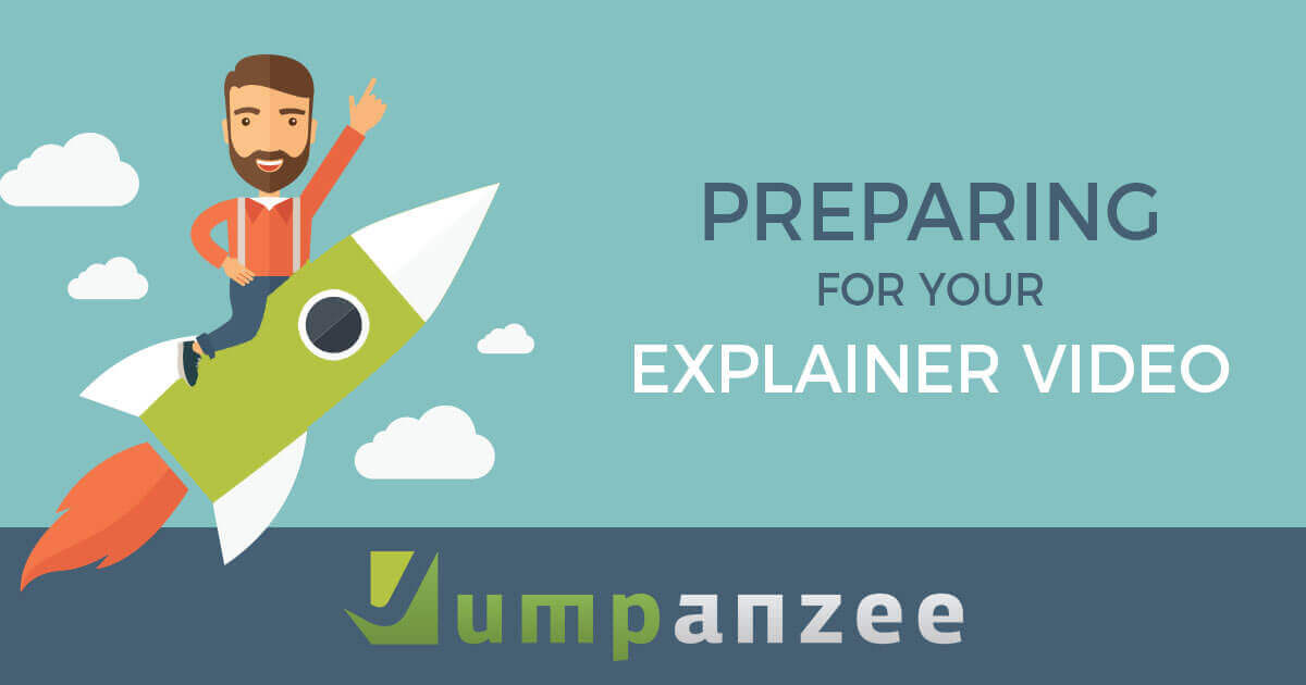 Prepare for Your Explainer Video