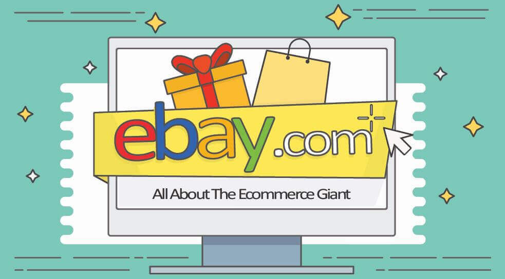 eBay Is Taking On Amazon