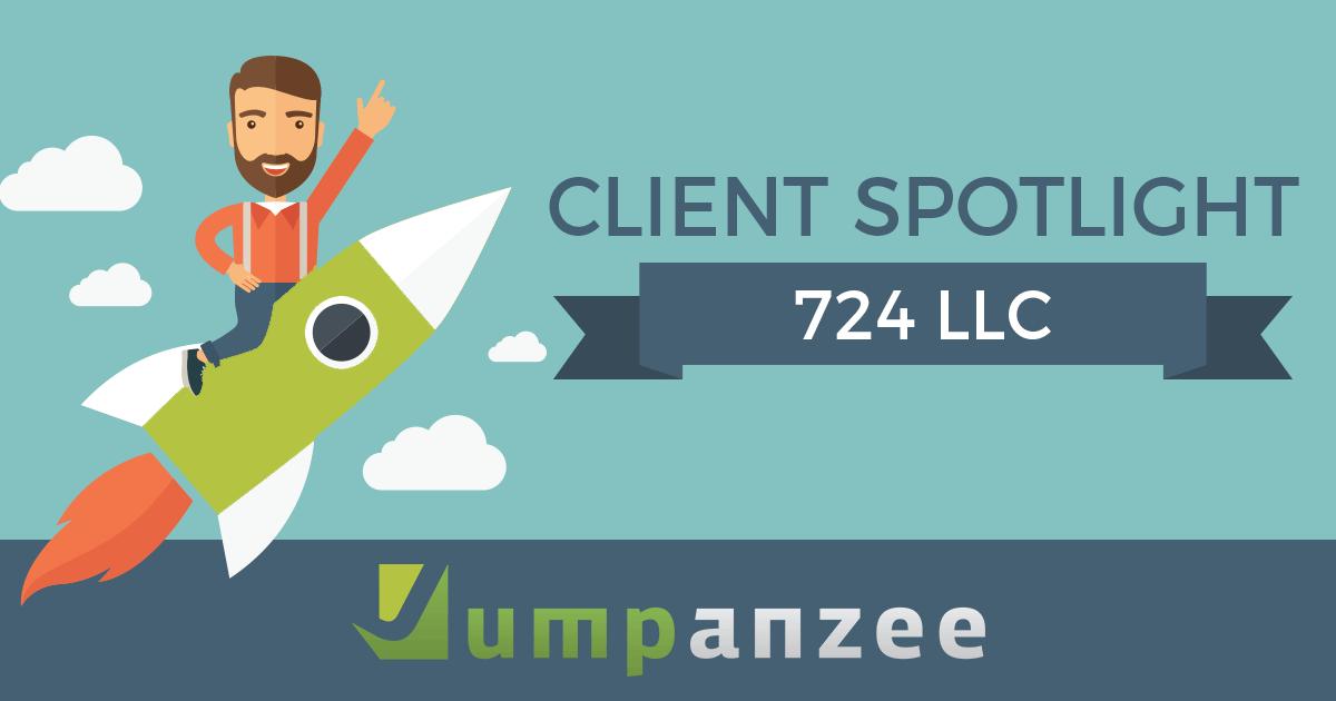 724 LLC Client Spotlight