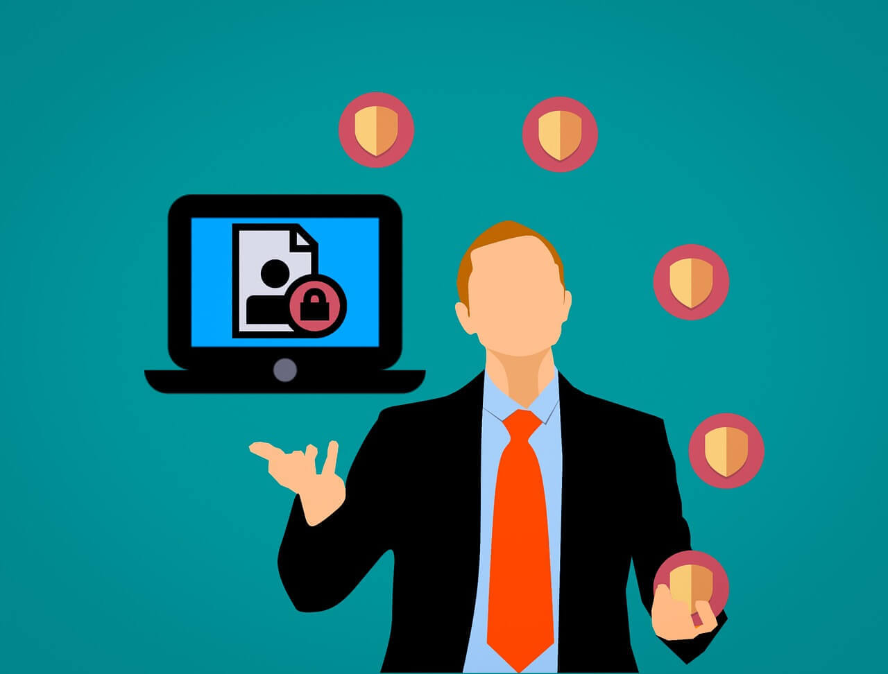 5 Ways To Improve Your Small Business Cyber Security