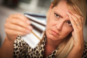 Key Signs You May Be Heading For Bankruptcy And Not Even Know It - Stressed Business Owner