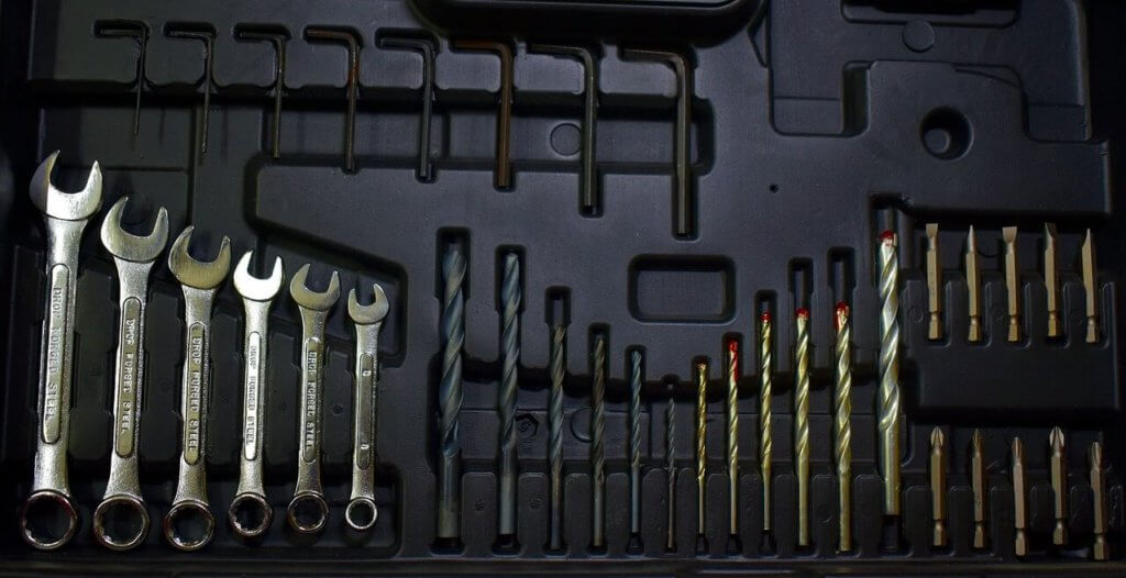 Three Things You Need In Your Entrepreneur's Toolkit